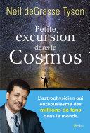 Petite excursion dans le cosmos ebook