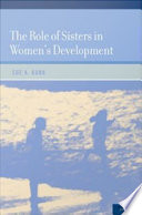 The Role of Sisters in Women's Development Pdf/ePub eBook