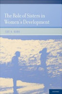 Pdf The Role of Sisters in Women's Development