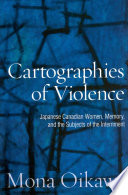 Cartographies of Violence