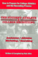 The Student Athlete College Recruiting