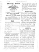 Municipal Journal & Public Works