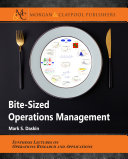 Bite-Sized Operations Management Pdf/ePub eBook