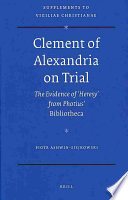 Clement of Alexandria on Trial