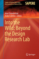 Into the Wild: Beyond the Design Research Lab