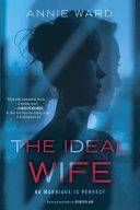The Ideal Wife [Pdf/ePub] eBook