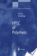 HPLC of Polymers