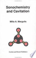 Sonochemistry Cavitation