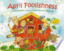 April Foolishness