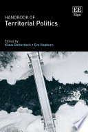 Handbook Of Territorial Politics