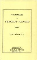 Aeneid, Book II
