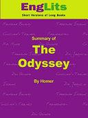 Englits The Odyssey Pdf