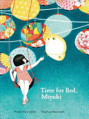 Time for Bed  Miyuki Book PDF