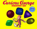 Curious George Discovery Day Book PDF