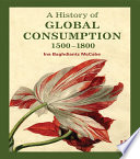 A History of Global Consumption