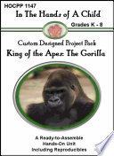 King of the Apes  The Gorilla Book PDF