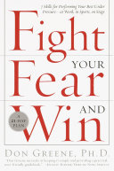 Fight Your Fear and Win Pdf/ePub eBook