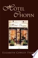 HOTEL CHOPIN Book PDF
