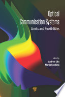 Optical Communication Systems Book
