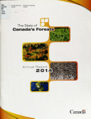 The State of Canada s Forests