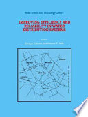 Improving Efficiency And Reliability In Water Distribution Systems