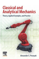 Classical and Analytical Mechanics