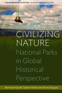 Pdf Civilizing Nature