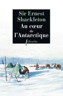 Au cœur de l'Antarctique ebook