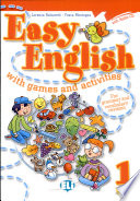 Easy English with Games and Activities