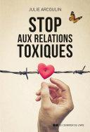 Pdf Stop aux relations toxiques Telecharger
