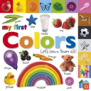 My First Colors Book PDF