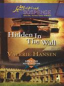 Hidden in the Wall