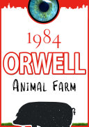 1984 and Animal Farm Pdf/ePub eBook