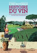 L'Incroyable Histoire du vin Pdf/ePub eBook