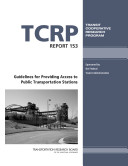 Guidelines for Providing Access to Public Transportation ...