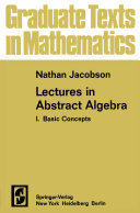 Lectures in Abstract Algebra I [Pdf/ePub] eBook