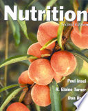 """Nutrition"" by Paul M. Insel, R. Elaine Turner, Don Ross"
