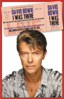 David Bowie by Neil Cossar