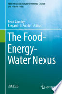 The Food Energy Water Nexus