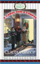 A Carol for a Corpse Pdf/ePub eBook
