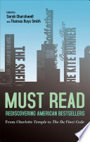 Must Read Rediscovering American Bestsellers Book PDF