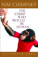 Nim Chimpsky Pdf/ePub eBook