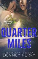 Quarter Miles Pdf/ePub eBook