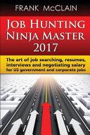 Job Hunting Ninja Master 2017