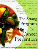 The Strang Cookbook for Cancer Prevention