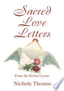 Sacred Love Letters Book