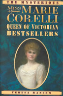 Pdf The Mysterious Miss Marie Corelli