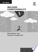 Welfare Conditionality
