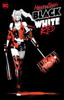 Harley Quinn Black   White   Red Book PDF