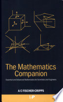 The Mathematics Companion Book